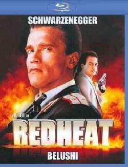 Red Heat (Blu-ray Disc)