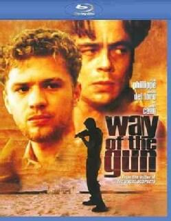 The Way Of The Gun (Blu-ray Disc)