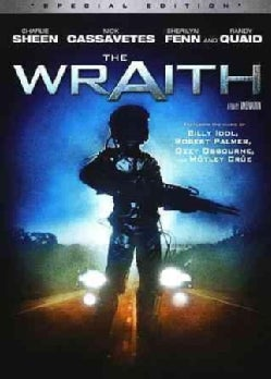 The Wraith (Special Edition) (DVD)