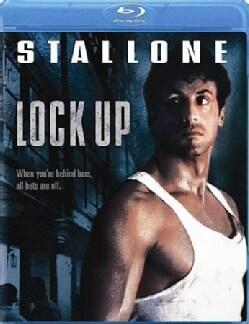 Lock Up (Blu-ray Disc)