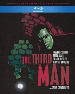 The Third Man (Blu-ray Disc)