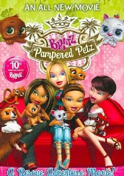 Bratz Pampered Petz (DVD)