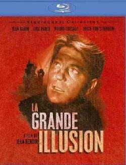 La Grande Illusion (Blu-ray Disc)