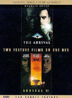 Arrival/Arrival 2 (DVD)