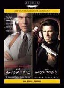 Substitute/Substitute 3 (DVD)