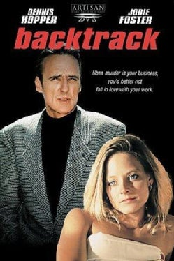 Backtrack (DVD)
