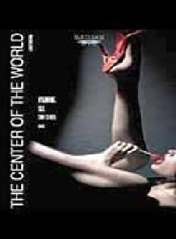 Center of the World (DVD)