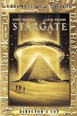 Stargate Ultimate Edition (DVD)