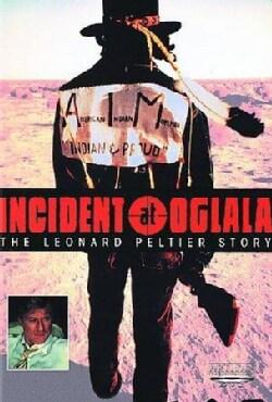 Incident at Oglala: The Leonard Peltier Story (DVD)