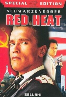 Red Heat (DVD)