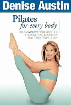 Pilates For Every Body (DVD)