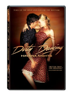 Dirty Dancing 2: Havana Nights (DVD)