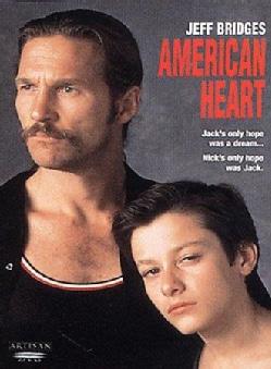 American Heart (DVD)