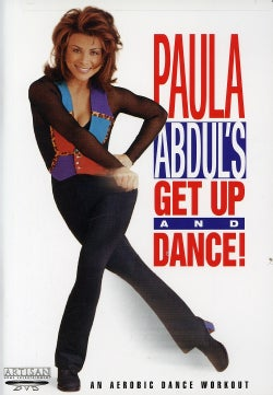 Get Up and Dance (DVD)