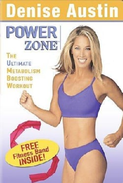 Power Zone: The Ultimate Metabolism Boosting Workout (DVD)