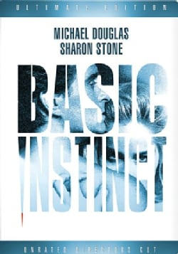 Basic Instinct Ultimate Edition (DVD)