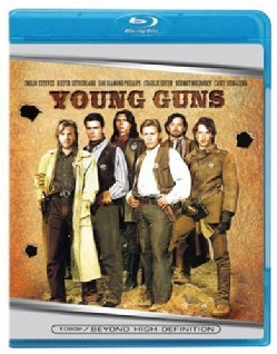 Young Guns (Blu-ray Disc)