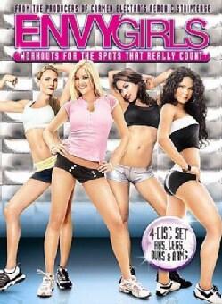 Envy Girls Gift Set (DVD)