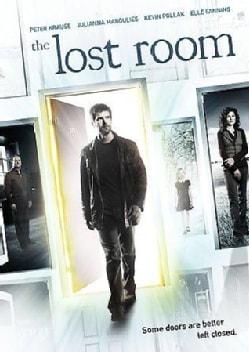 Lost Room (DVD)