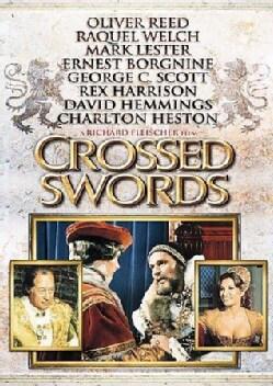 Crossed Swords (DVD)