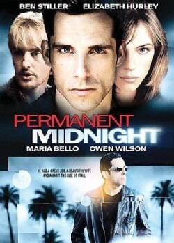 Permanent Midnight (DVD)