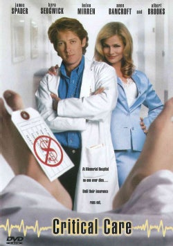 Critical Care (DVD)