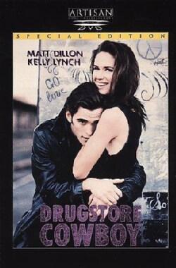 Drugstore Cowboy (DVD)