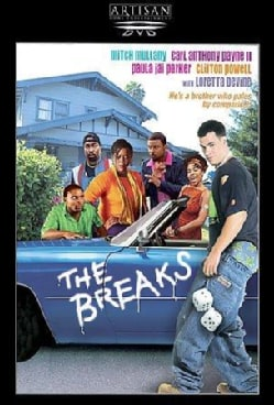 The Breaks (DVD)