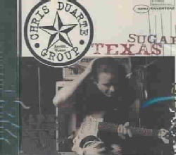 Chris Duarte - Texas Sugar Strat Magic