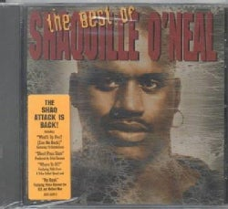 Shaquille O Neal - Best of Shaquille o Neal