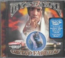 Mystikal - Ghetto Fabulous (Parental Advisory)