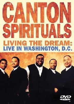 Living the Dream: Live In Washington D.C. (DVD)
