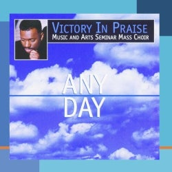V.I.P. Mass Choir - Any Day