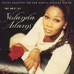 Yolanda Adams - The Best of Yolanda Adams