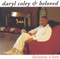 Daryl Coley - Christmas Is Here