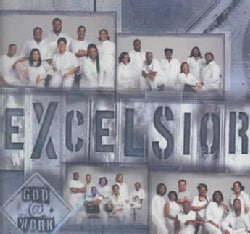 Excelsior - God @ Work