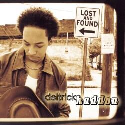 Deitrick Haddon - Lost and Found