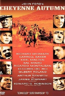 Cheyenne Autumn (DVD)