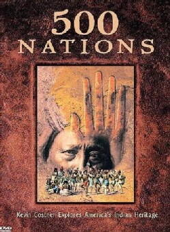 500 Nations (DVD)