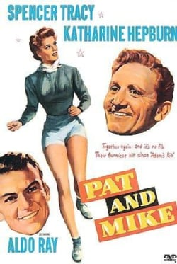 Pat and Mike (DVD)