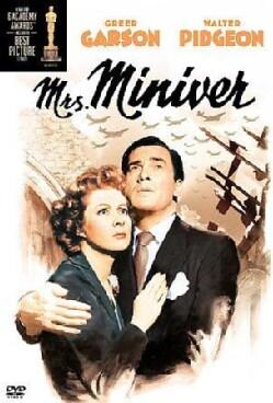 Mrs. Miniver (DVD)