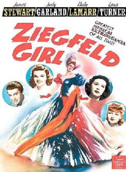 Ziegfeld Girl (DVD)