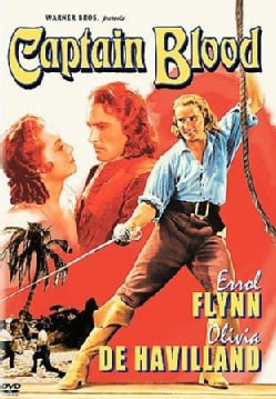 Captain Blood (DVD)