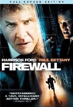 Firewall (DVD)