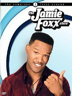 The Jamie Foxx Show: The Complete First Season (DVD)