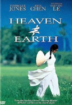 Heaven & Earth (DVD)