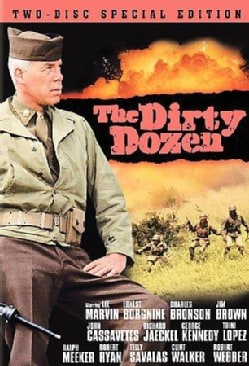 The Dirty Dozen: Special Edition (DVD)