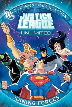 Justice League Unlimited: Joining Forces - Season 1 Vol 2 (DVD)