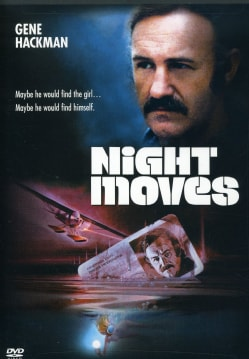 Night Moves (DVD)