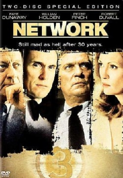 Network: Special Edition (DVD)